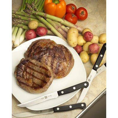 Zwilling JA Henckels Twin Gourmet 8 Piece Steak Knives Set