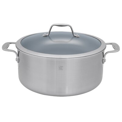 Spirit 8 Qt. Dutch Oven with Lid