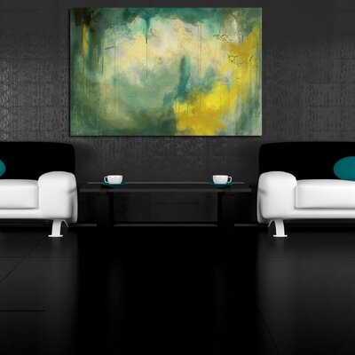 Maxwell Dickson Serenity Painting Print on Canvas