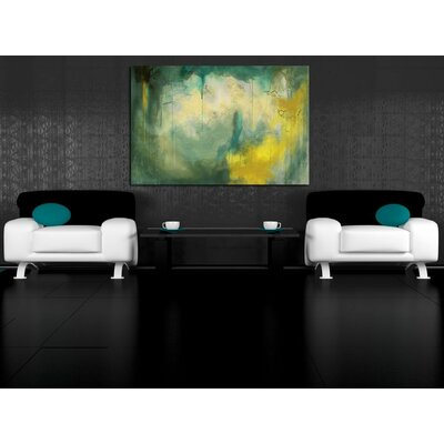 """Maxwell Dickson """"Serenity"""" Painting Prints on Canvas"""