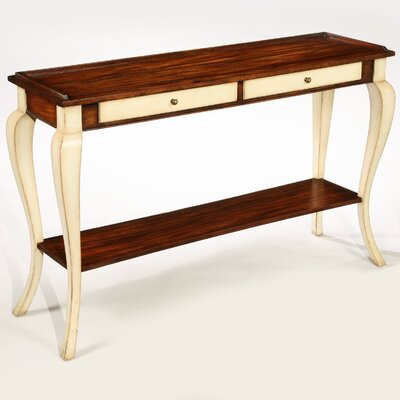 Inspirations Console Table