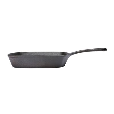 "Emerilware by All Clad Cast Iron 10"" Grill Pan"
