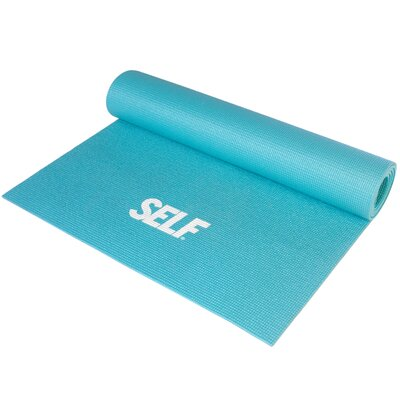 SELF Fitness Yoga Mat