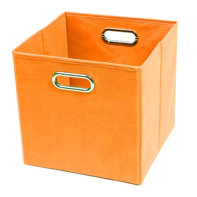 Modern Littles Bold Folding Storage Bin