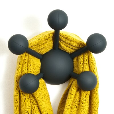 Modern Littles Atom Multi Purpose Coat Hook