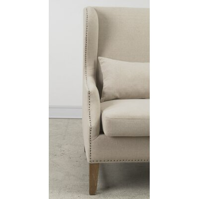 TOV Furniture Devon Wing Chair