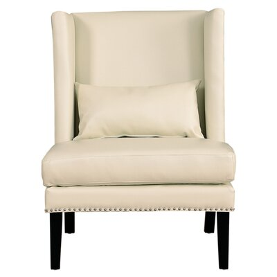 TOV Furniture Chelsea Wing Chair
