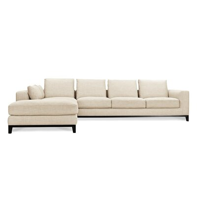 Volo Design, Inc Kellan Left Sectional Sofa