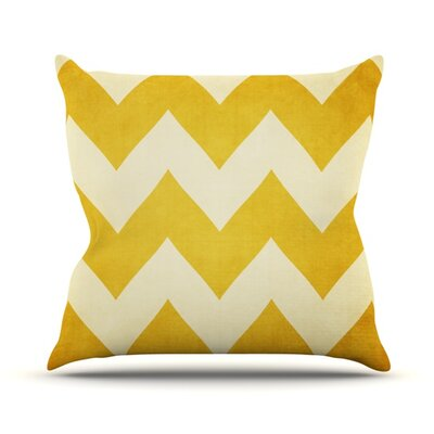 KESS InHouse 1932 Throw Pillow