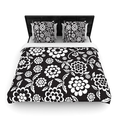 Cherry Floral Duvet Cover Collection