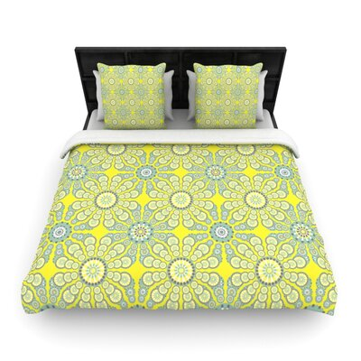 KESS InHouse Budtime Duvet Cover Collection