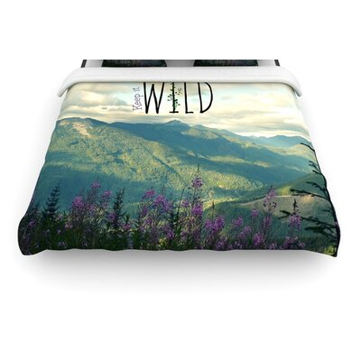 "KESS InHouse ""Keep it Wild"" Bedding Collection"