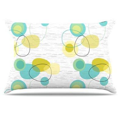 KESS InHouse Vaniretro Pillowcase