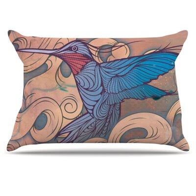 KESS InHouse Aerialism Pillowcase