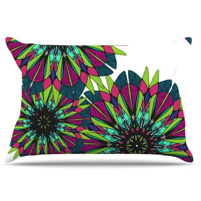 KESS InHouse Bright Pillowcase