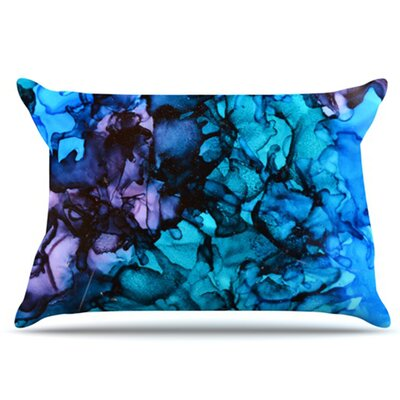 KESS InHouse Lucid Dream Pillowcase