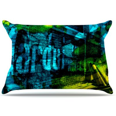 KESS InHouse Radford Pillowcase