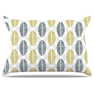KESS InHouse Seaport Pillowcase