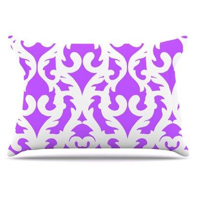 KESS InHouse Modern Baroque Pillowcase