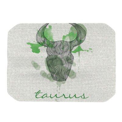 KESS InHouse Taurus Placemat
