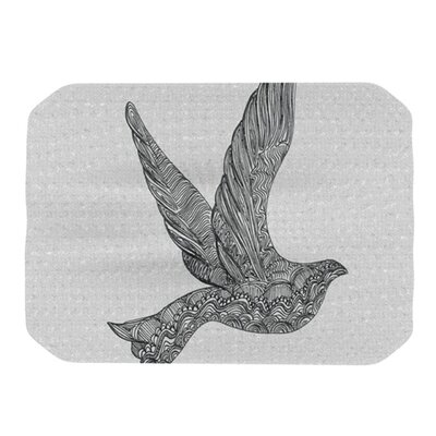 KESS InHouse Dove Placemat