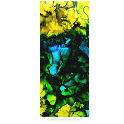KESS InHouse Ariel Floating Art Panel