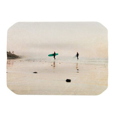 KESS InHouse Surfers Placemat