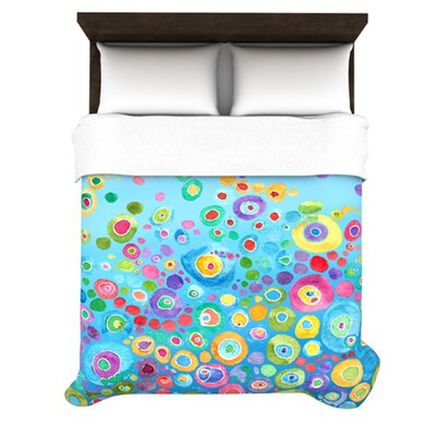 KESS InHouse Inner Circle Duvet Collection
