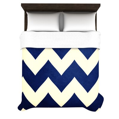 KESS InHouse Fleet Week Duvet