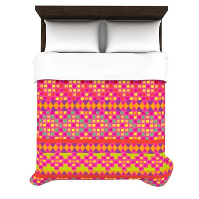 KESS InHouse Mexicalli Duvet Cover Collection