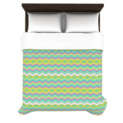 Chevron Love Duvet Cover Collection