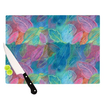 KESS InHouse Rabisco Cutting Board