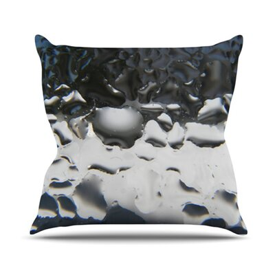 KESS InHouse Window Throw Pillow
