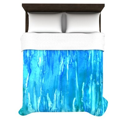 KESS InHouse Wet & Wild Duvet Cover Collection