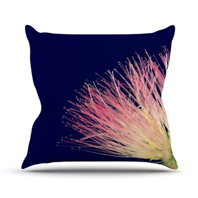KESS InHouse Oh Happy Day Throw Pillow