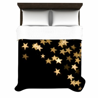 KESS InHouse Twinkle Duvet Cover Collection