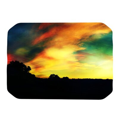 KESS InHouse A Dreamscape Revisited Placemat