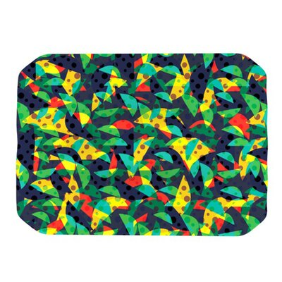 KESS InHouse Fruit and Fun Placemat