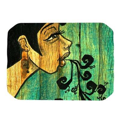 KESS InHouse Breathe Placemat