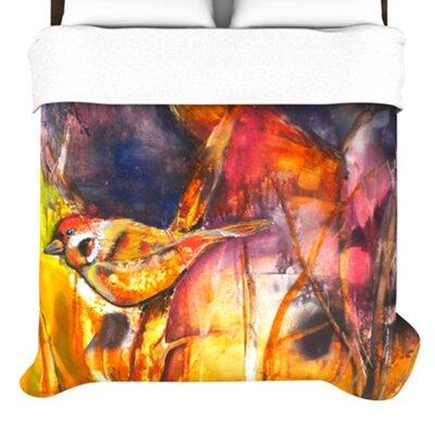 KESS InHouse In Depth Duvet Cover