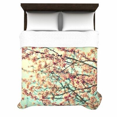 KESS InHouse Take a Rest Duvet Cover