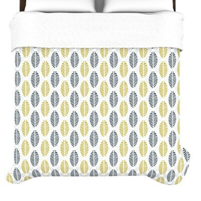 KESS InHouse Seaport Duvet Collection
