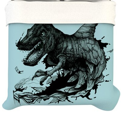 KESS InHouse The Blanket II Duvet