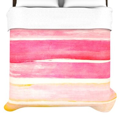 KESS InHouse Coulour Play Duvet Collection
