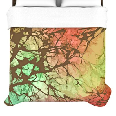 KESS InHouse Skies Duvet Collection