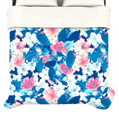 KESS InHouse Bloom Duvet Collection