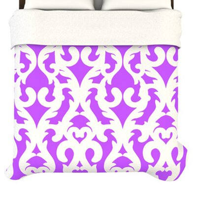 KESS InHouse Modern Baroque Duvet Collection