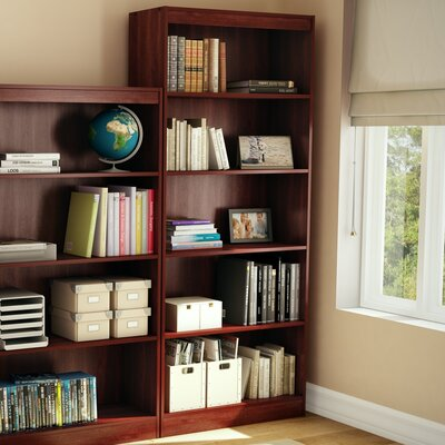 "South Shore Axess 71"" Bookcase"