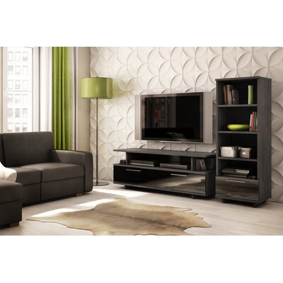 "South Shore Reflekt 59"" TV Stand"
