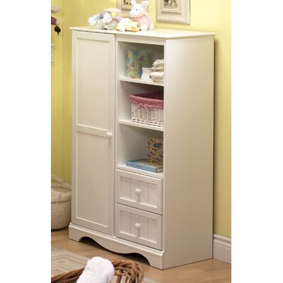 South Shore Andover 2-Drawer Chest